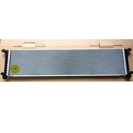 Picture of TESLA MODEL S 75D 2015 to 2021, Front Middle cooling Radiator OEM 1057999-00-B 105799900B Brand New
